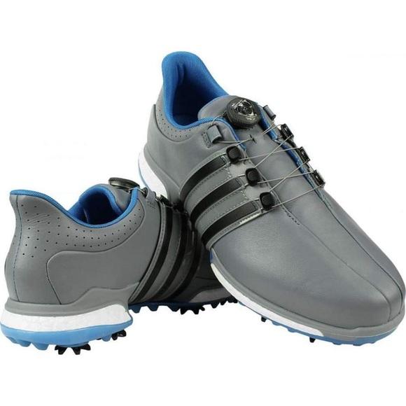 Adidas Shoes Mens Tour 360 Boa Boost Golf Poshmark